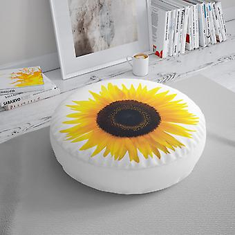 Meesoz Floor Cushion - Sun Flower II