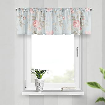 Meesoz Valance - Butterfly Roses