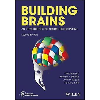 Building Brains by David J Price