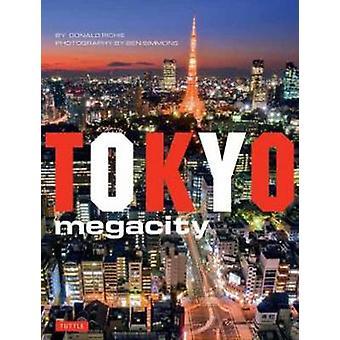 Tokyo Megacity par Ben Simmons