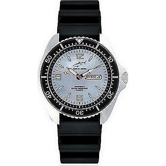 Chris Benz watch diver watch one CBO-H-KB-SW