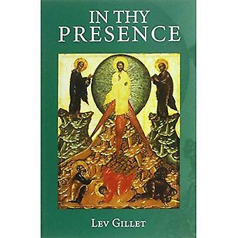 In Thy Presence