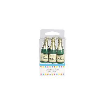 Bougies de champagne culpitt