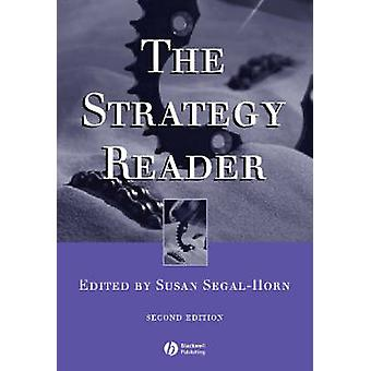 Strategy Reader by Susan SegalHorn