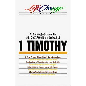 1 Timothy by The Navigators