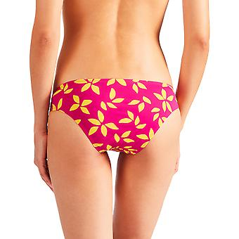 Aubade PK22 Femei&s Couleur D Ete Floral Bikini Bottom