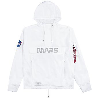 Alpha Industries Herren Übergangsjacke Mars Mission
