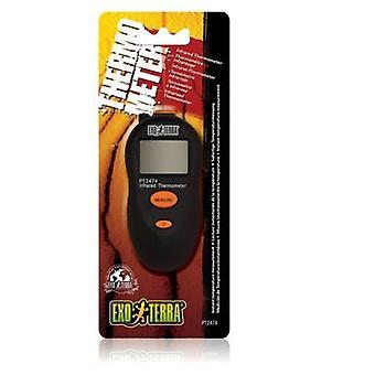 Exo Terra Exo Terra Infrarot-Thermometer (Reptilien , Messung und Regelung , Thermometer)