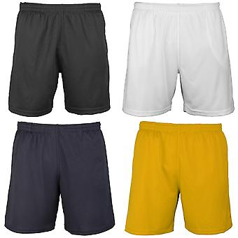 Just Cool Mens Sports Shorts