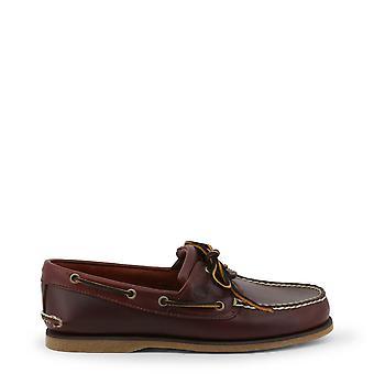 Timberland Original Men Spring/Summer Moccasin - Brown Color 34299