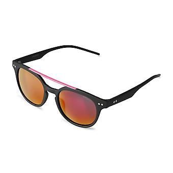 Polaroid Original Unisex Spring/Summer Sunglasses - Black Color 31900