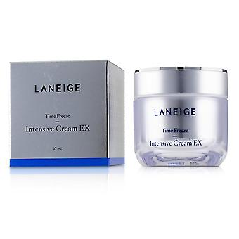Laneige Time Freeze Intensive Cream EX 50ml/1.7oz