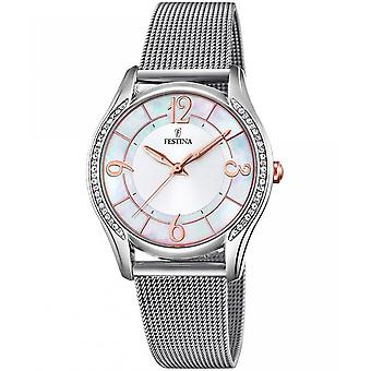 Festina - watches - ladies - F20420-1 - Mademoiselle - trend