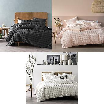 Linen House Haze Duvet Cover Set