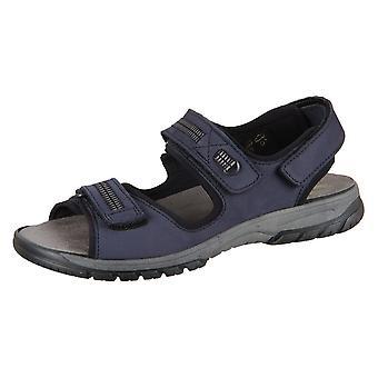 Waldläufer Harald 372002191217 universal summer men shoes