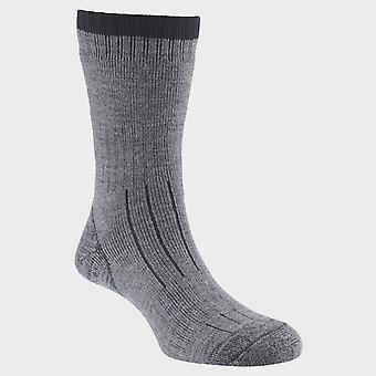 New Hi-Gear Men's Merino Socks Black