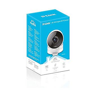 Surveillance Camcorder D-Link DCS-8100LH 720 px 180o WIFI
