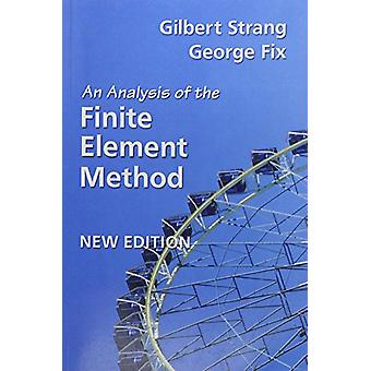 An Analysis of the Finite Element Method by Gilbert Strang - 97809802