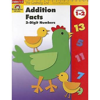 Addition Facts by Evan-Moor Educational Publishers - 9781596731974 Bo