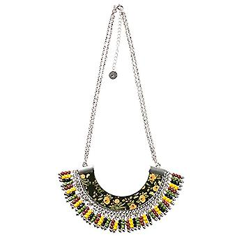 Desigual Silver Plated