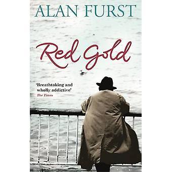 Rood goud door Alan Furst - 9780753826362 boek