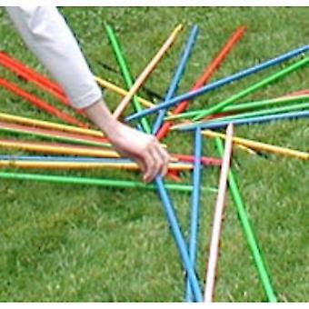 Jardin Jeux: Giant Pick Up Sticks