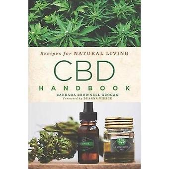 CBD Handbook by Barbara Brownell Grogan