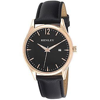 Henley Clock Man ref. H02164.34