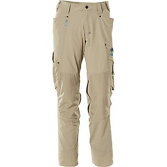 Mascot advanced trousers 4-way-stretch kneepad-pockets 17179-311 - mens -  (colours 3 of 4)