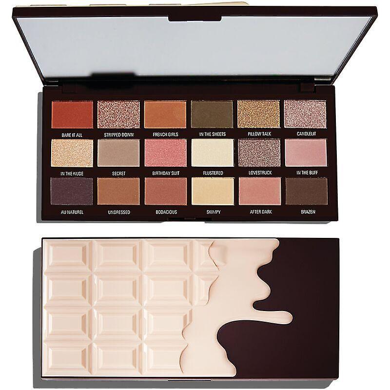 Naked palette make up