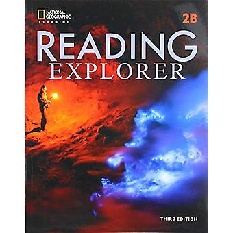 Reading Explorer 2 Split B Student Book by Nancy Douglas - 9780357123