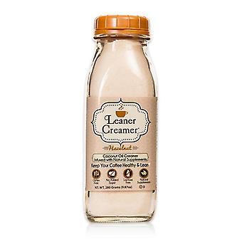 Leaner Creamer Coconut Oil Creamer Hazelnut Flavor