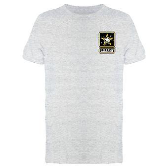 Army Strong Emblem Men's T-shirt