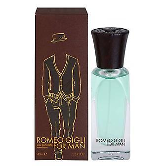 Romeo Gigli - Romeo Gigli for Man - Eau De Toilette - 75ML
