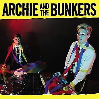 Archie & the Bunkers - Archie & the Bunkers [CD] USA import