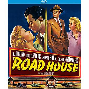 Importer des USA [Blu-ray] Road House (1948)