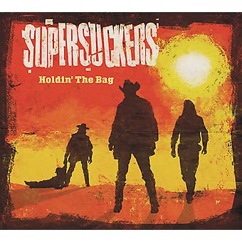 Supersuckers - Holdin' the Bag [CD] USA import