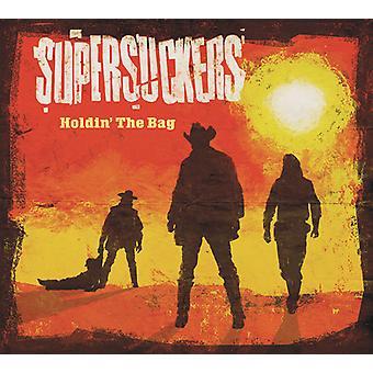 Supersuckers - was die Tasche [CD]-USA import