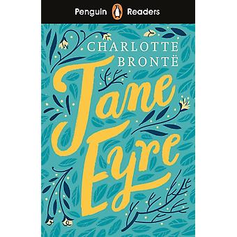 Penguin Readers Level 4 Jane Eyre ELT by Bronte & Charlotte