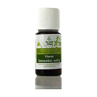 Macerat organic viburnum 30 ml