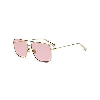 Dior - Accessoires - Lunettes de soleil - STELLAIREO3S-00057TE - Unisexe - or,pink