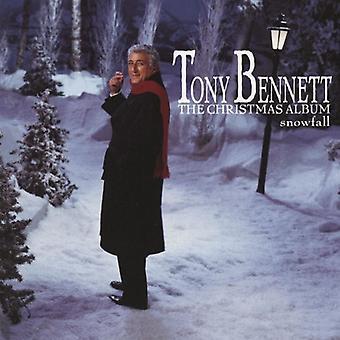 Tony Bennett - Snowfall [CD] USA import