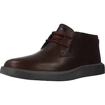 Camper Botines Bill Color Marron