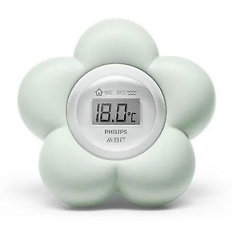 Avent Digitální Badthermometer Květinová mincovna