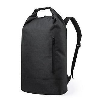 Multipurpose Backpack RFID Black