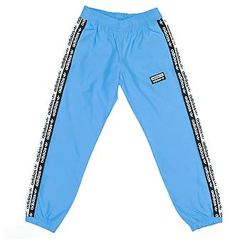 Boy-apos;s adidas Originals Junior Track Pants en bleu