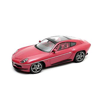 Alfa Romeo Disco Volante (2013) in Red (1:18 scale by Cult Scale Models CML029-1)