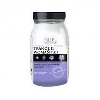 Natural Health Practice - Tranquil Women Support 60 capsule