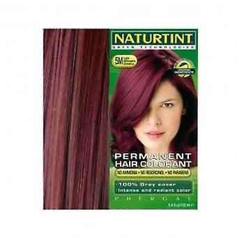 Naturtint - Hair Dye Mahogany Chestnut 150ml