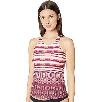 Prana Women Esly Tankini Athletic Tank Top Shirt